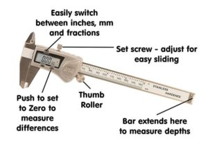 EAGems Digital Caliper Review