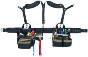 clc tool belt review