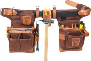 best tool belt brands
