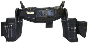 woodworkers tool belt