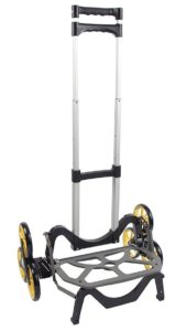 aluminum hand truck dolly