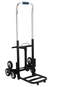lightweight hand truck folding