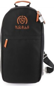Nobel Home and Chefs Knife Backpack