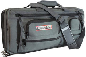 The Ultimate Edge Deluxe Chef Knife Case