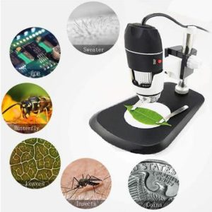 Low Power Microscope In The Market