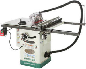 Grizzly Best Inexpensive Table Saw