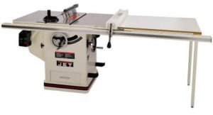 Jet best table saw review