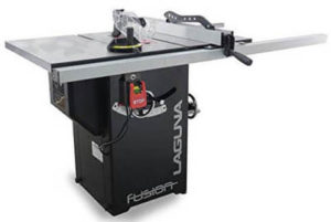 Laguna best table saw