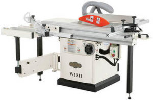 shop fox best hybrid table saw review